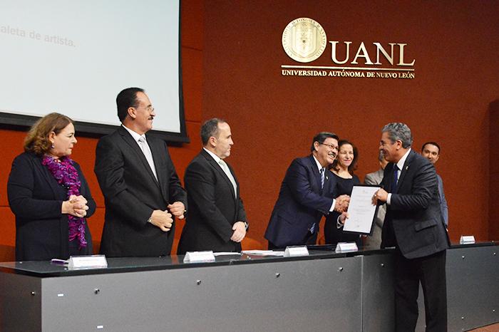 Premio UANL a la Invención 2017